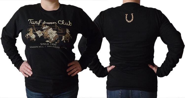 Long Sleeved Original T-Shirt